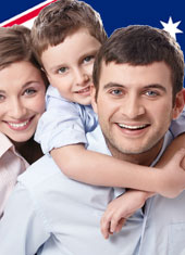 Family Visa - Gold Coast