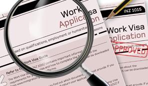 Visa -  Migration Agent Gold Coast - Ready Migration - Work Visa Application