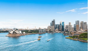 Visa - Gold Coast - Working Holiday Visa