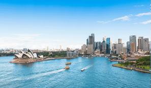 Visa -  Migration Agent Gold Coast - Ready Migration - Working Holiday Visa