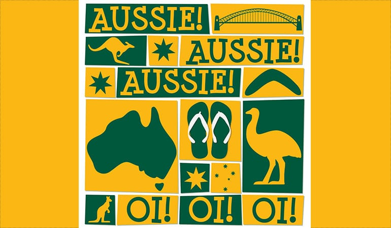 5 Ways You Know You're Becoming a True Aussie