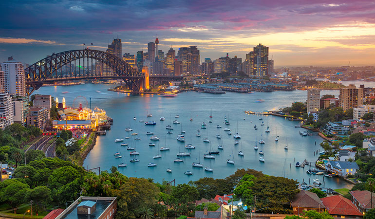 Moving to Australia – What Will You Miss?