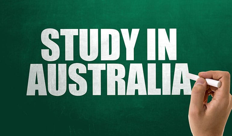 5 Reasons People Come to Australia to Study